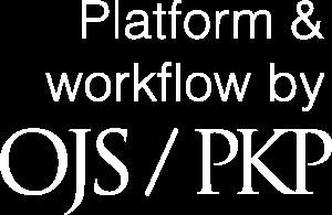 Περισσότερες πληροφορίες σχετικά με την πλατφόρμα δημοσιεύσεων OJS/PKP.